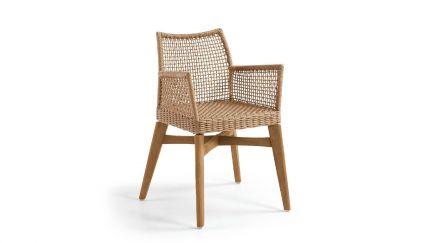 Cadeira Jardim Rodini