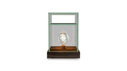 Mesa de Apoio Ellender Glass, Mesas de Apoio Graca Interiores