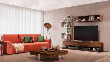 Composição TV Miss