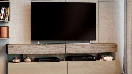 Composição TV Cardo, modulo tv