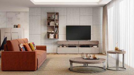 Composição TV Cardo