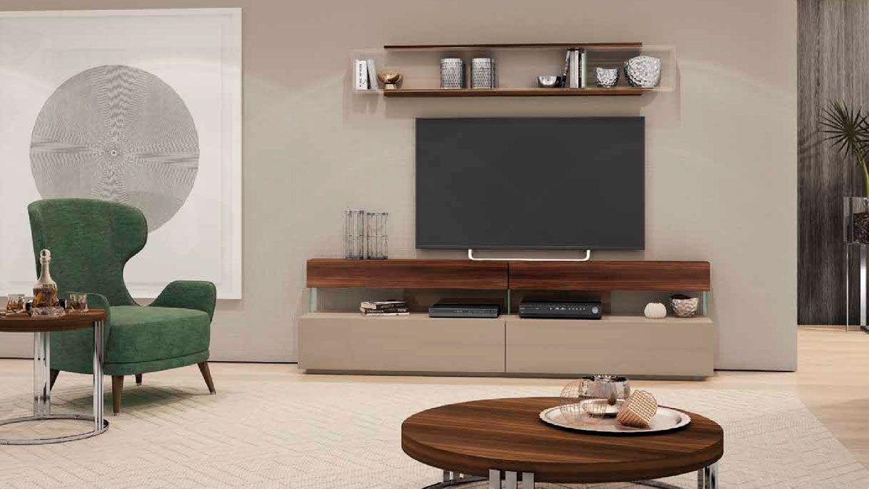 Composição Cardo II, modulo tv