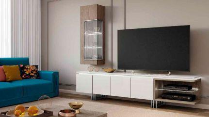 Composição Holf, modulo tv