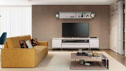 Composição TV Giesta