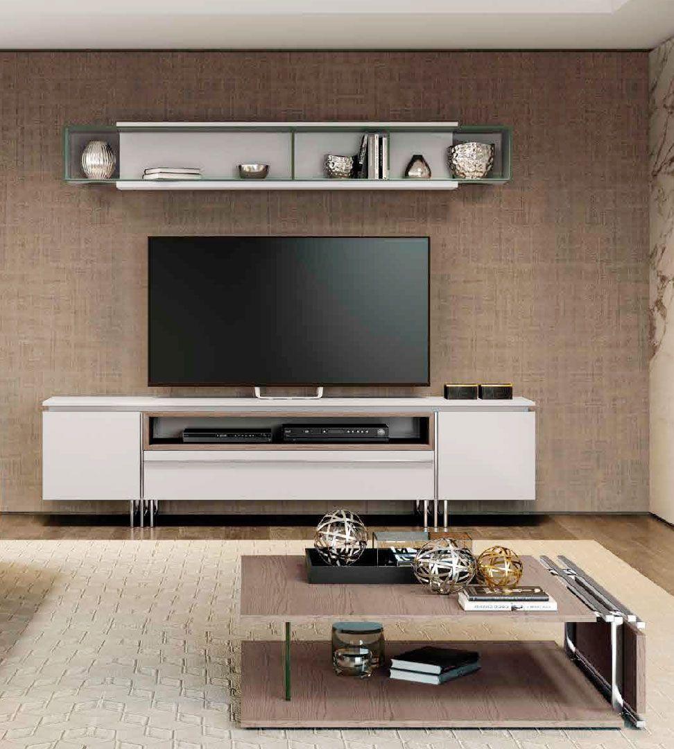 Composição TV Giesta, modulo tv