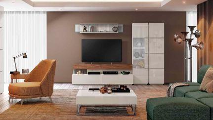 Composição TV Cardo III