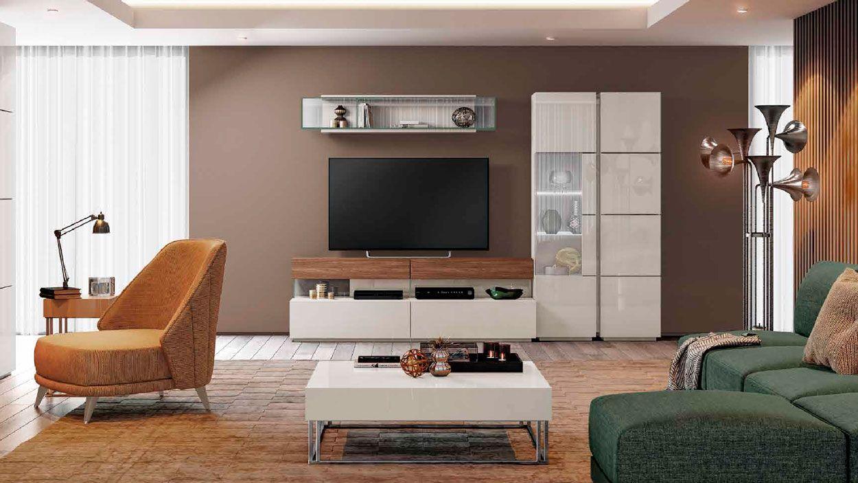 Composição TV Cardo III, modulo tv