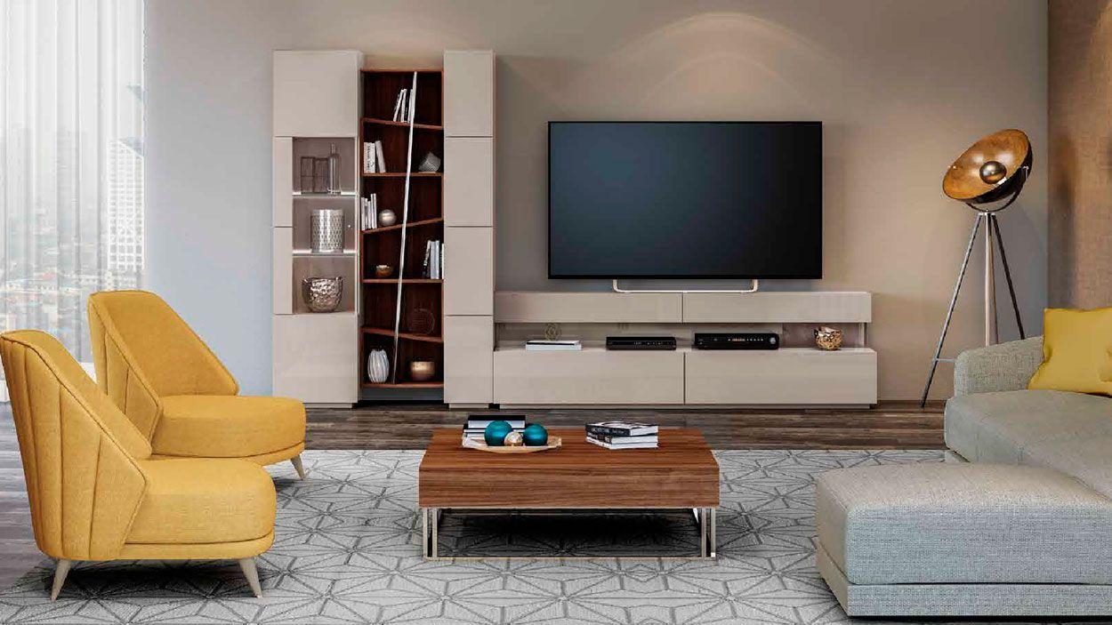 Composição TV Holf, modulo tv
