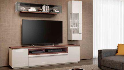 Composição TV Iris
