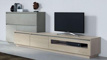Móvel TV Lyra 21