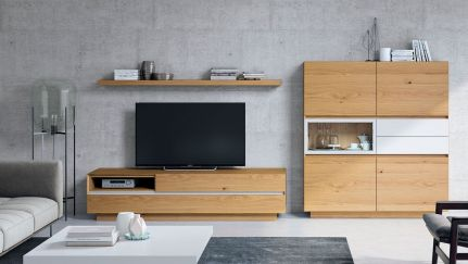 Estante TV Lyra 22