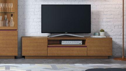 Móvel TV Lyra III