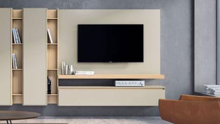 Móvel TV Lyra 26