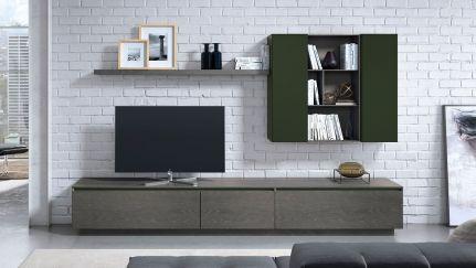 Estante TV Lyra 28