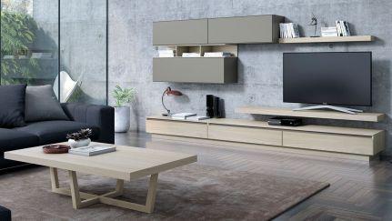 Estante TV Lyra 30