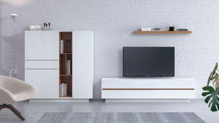 Estante TV Lyra 31
