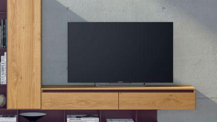 Móvel TV Suspenso Lyra 32