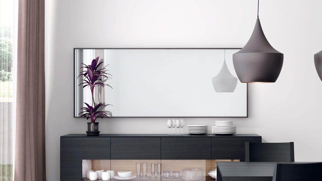 Moldura Espelho Moon 230, Espelhos Decorativos