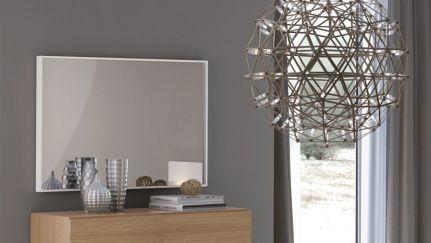 Moldura Espelho Moon 380