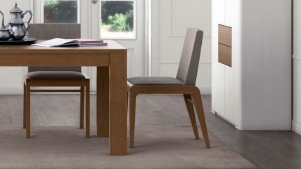 Cadeira Vega I
