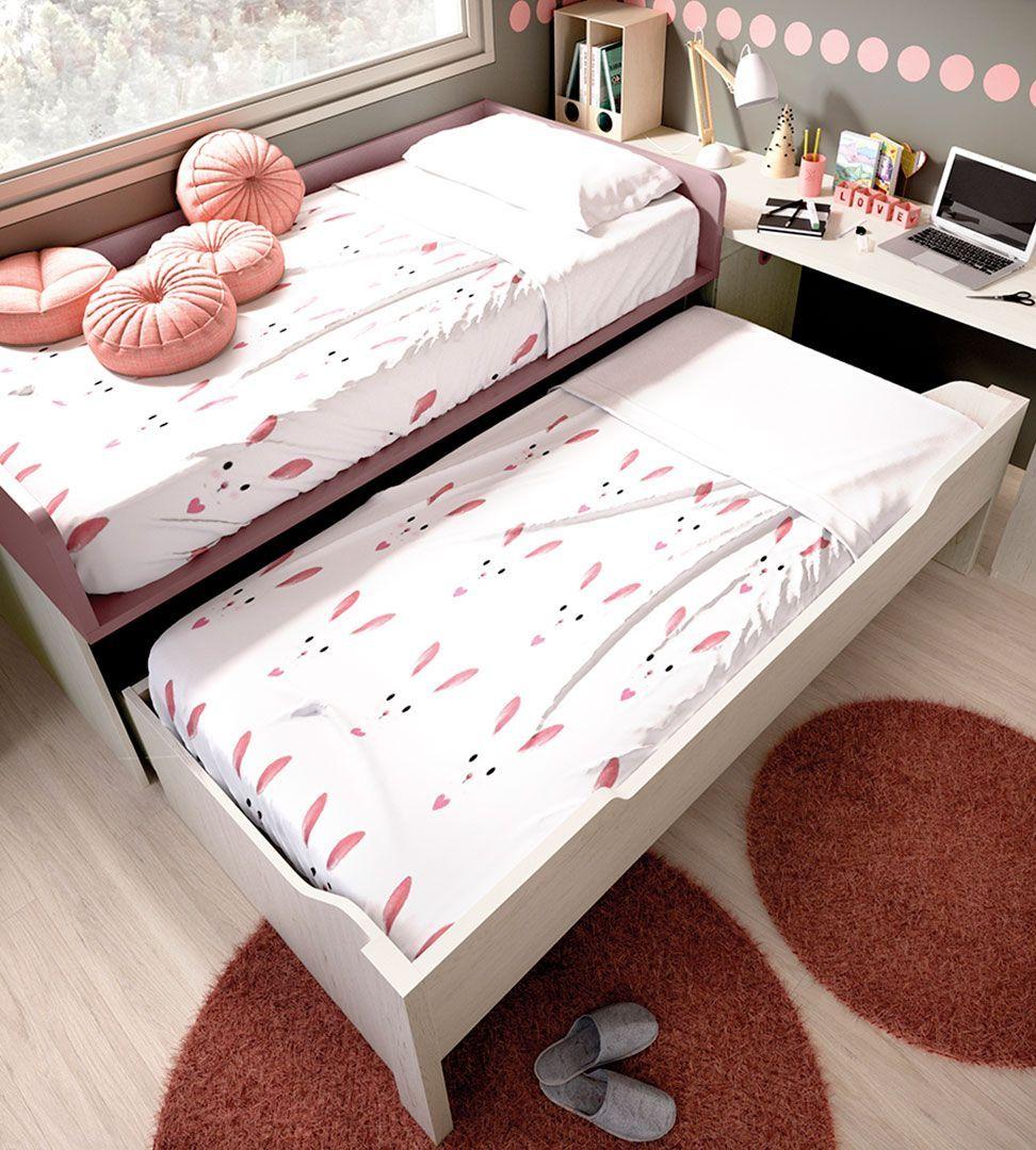 Cama Juvenil H-111, Cama Juvenil e Criança