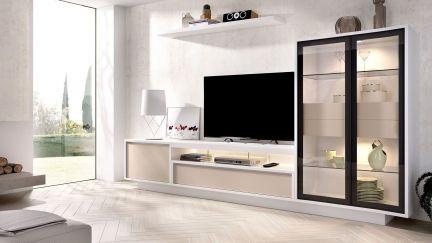 Estante Tv Duo 18