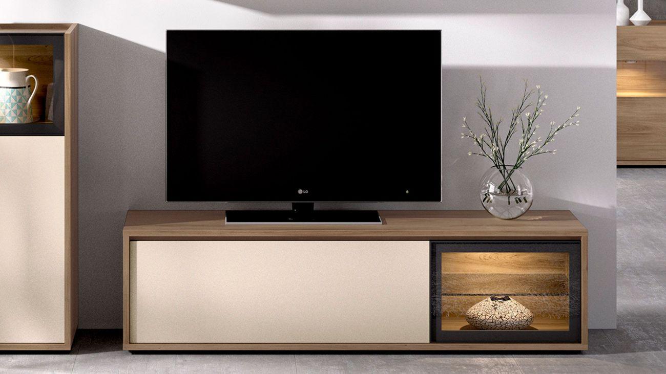 Base Tv Duo, Moveis de TV Graca Interiores