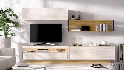 Estante TV Duo 35