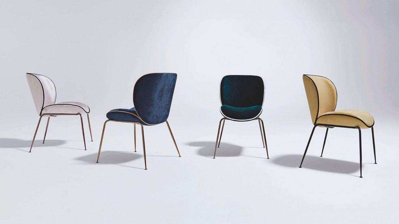 Cadeira Athe, Cadeiras Graca Interiores