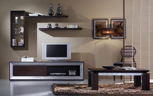 Sala de Estar M95, modulo tv