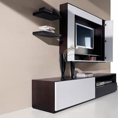 Sala de Estar M103, modulo tv